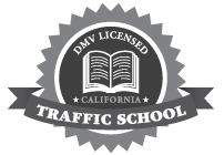California DMV Approved Traffic School Certificate